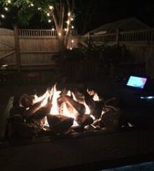 Gas Patio Heaters and More