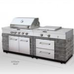 Prefab Outdoor Kitchens Under $4,500