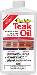 Starbrite-teak-oil