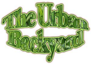 The Urban Backyard