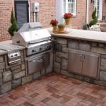 Outdoor Kitchen Series
