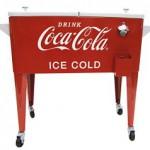 Outdoor Beverage Carts