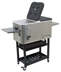 outdoor-cooler-cart