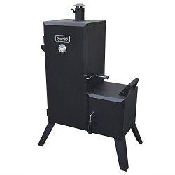 smoker -grill