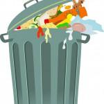 Garbage Can Storage Sheds