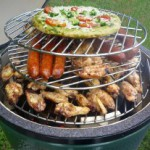 Best Rated Ceramic Grill Brands
