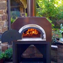 5 Best Portable Wood Fired Pizza Ovens