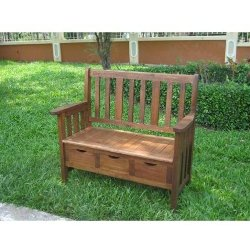 Outdoor-Patio-Storage-Benches  sc 1 st  The Urban Backyard & Outdoor Patio Storage Benches | The Urban Backyard