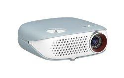 outdoor-movie-projector
