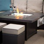 Outdoor Propane Fire Tables – Buying Guide
