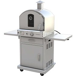 Best Gas Pizza Ovens