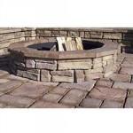 Easy Backyard Fire Pit Ideas