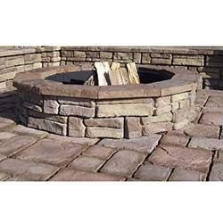 Easy Backyard Fire Pit Ideas