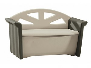 Rubbermaid-Patio-Storage-Bench