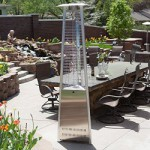 Outdoor Table Top Heaters