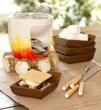 Smores-Without-a-Campfire