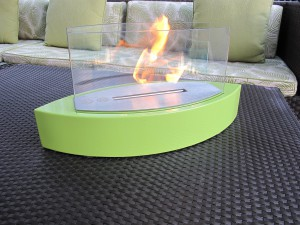 Tabletop Fire Pits ...