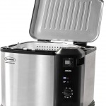 Best Electric Turkey Fryer