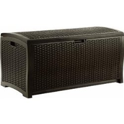 Patio Cushion Storage Container