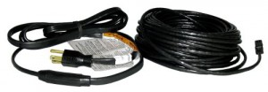 Easy Heat 100 feet de-icing cable