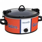 Florida Gators Crock Pot