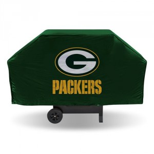 Green Bay Packers Grill Cover
