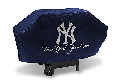 New York Yankees Grill Cover The Urban Backyard