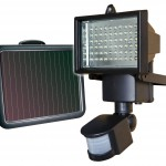 Sunforce 60 LED Ultra Bright Solar Motion Light Review