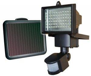 Sunforce 60 LED Ultra Bright Solar Motion Light Review