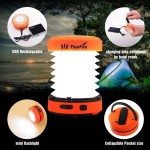 Best Affordable Hand Crank Lantern