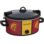 USC Trojans Crock Pot