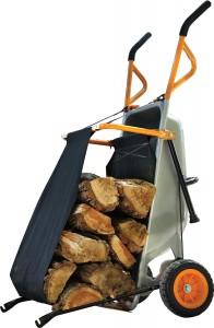 Worx Aerocart Firewood Carrier