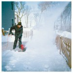 Best Battery Powered Snow Shovels