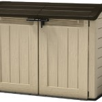 Sheds For Small Spaces