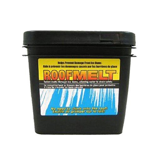 roof melt tablets
