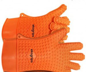 Ekogrips Silicone BBQ Gloves Review