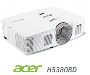 Acer H5380BD Review
